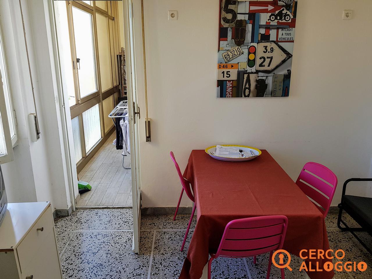 Copertina spazi comuni annuncio affitto in Pisa